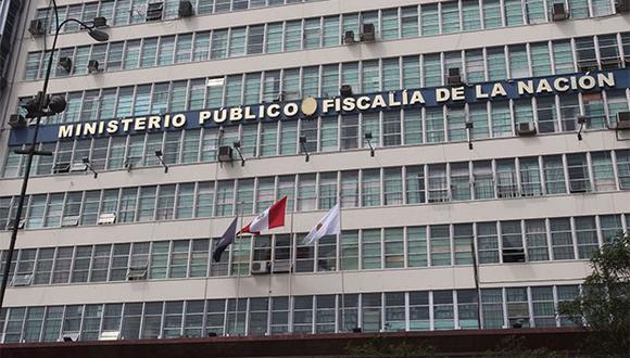 Las investigaciones contra el expresidente son llevadas a cabo por la fiscal de la Nación. Foto: GEC