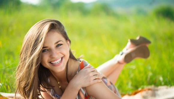 ¡Bonita y feliz! 4 trucos psicológicos que te ayudarán a lograrlo