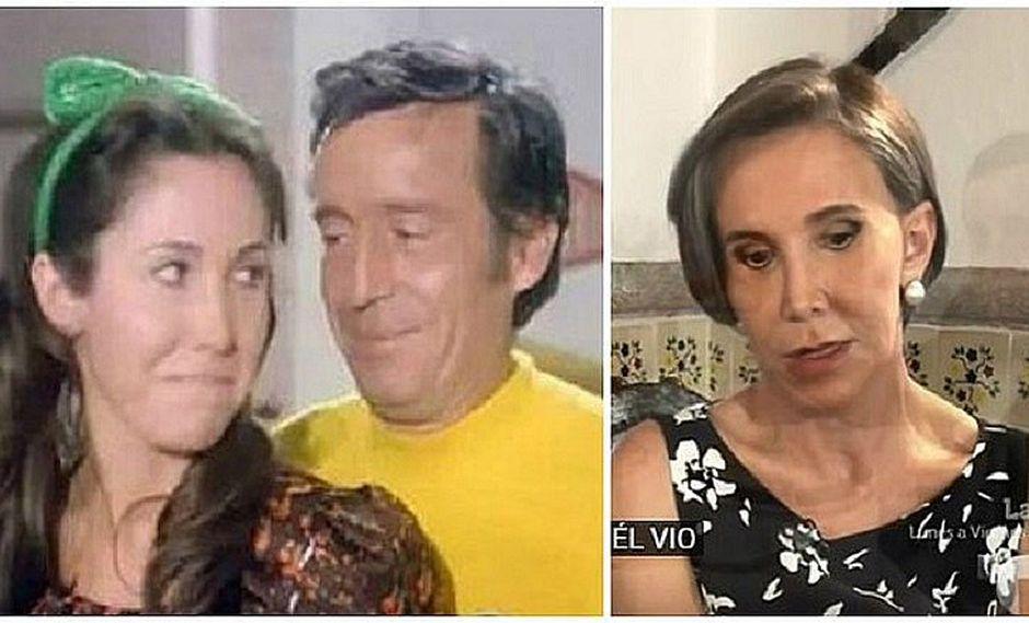 ¡Preocupa! Florinda Meza, esposa del fallecido Chespirito, da lamentable noticia