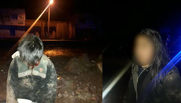 Menor de 17 años intenta ultrajar a obstetra y vecinos quisieron quemarlo vivo en Puno (GEC)