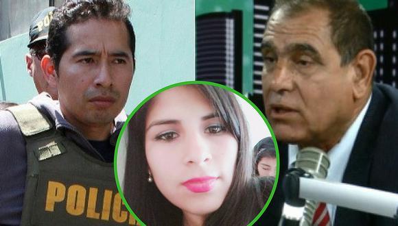 """Abogado de Carlos Hualpa: """"Yo pienso que merece la cadena perpetua y más, es aberrante"""""""