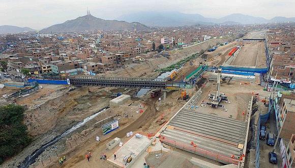 Puente Bella Unión: alertan que obra es un peligro para ciudadanos