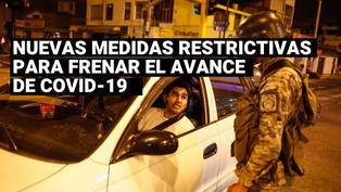 Coronavirus en Perú: estas son las medidas dictadas por el gobierno para frenar el avance del coronavirus