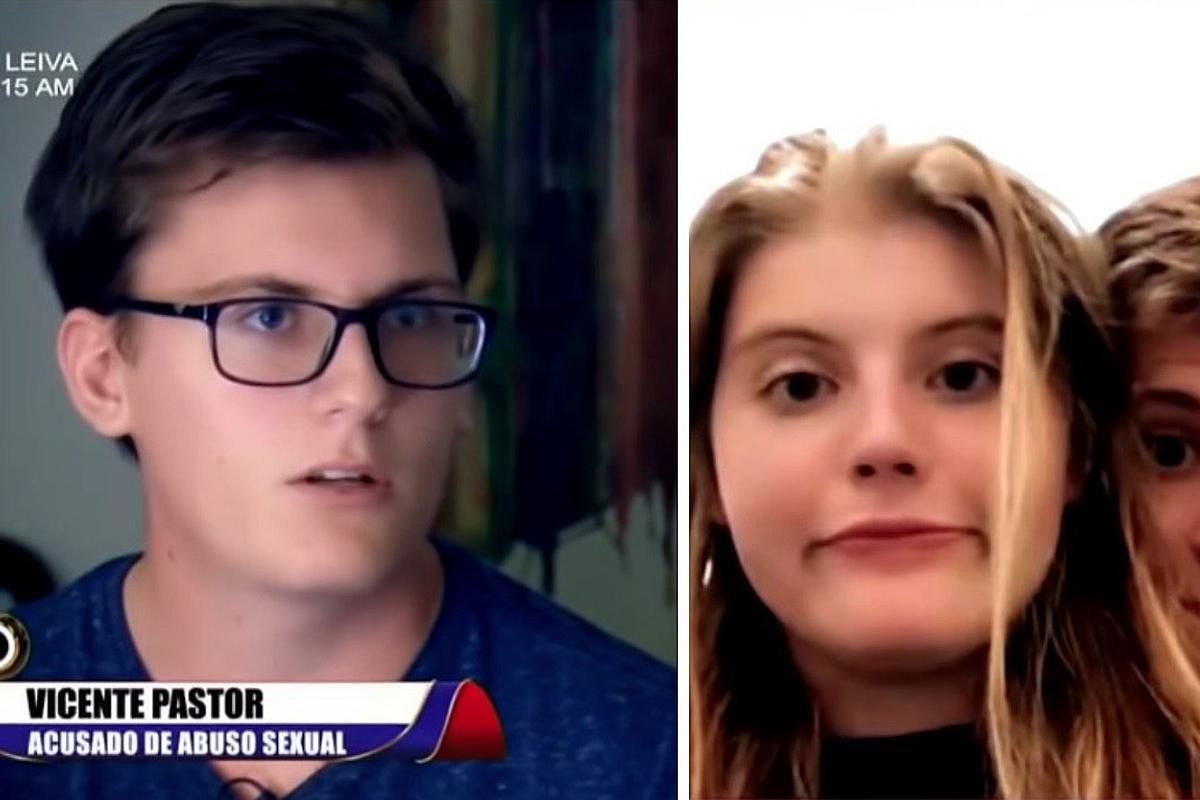 Colegio Markham: Vicente Pastor es la identidad del chico acusado de  violación por una estudiante norteamericana | POLICIAL | OJO