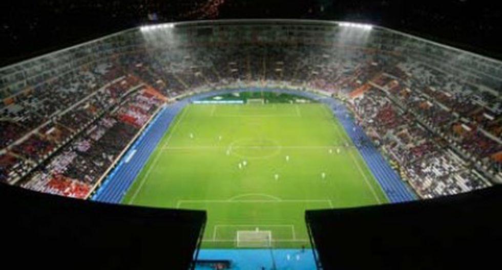 Perú - Paraguay: Estadio Nacional no cuenta con certificación de Indeci
