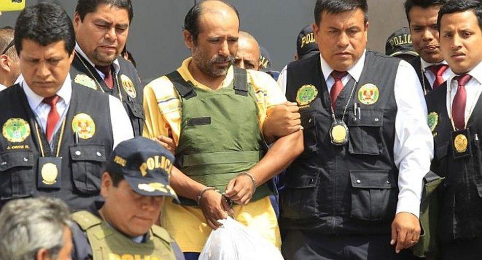 Asesino de la niña en SJL pasará nueve meses en la cárcel antes de ser sentenciado