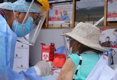 Vacuna coronavirus: las personas con comorbilidades serán vacunadas en los siguientes días
