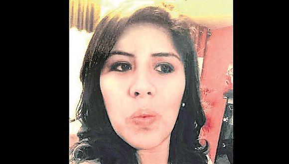 Universitaria es capturada luego que compañeros la denunciaran por estafa