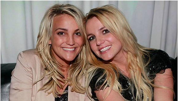 Hermana de Britney Spears anuncia su segundo embarazo