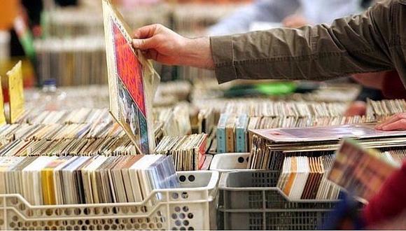Música electrónica será la estrella de la Feria de Discos y Sellos Independientes