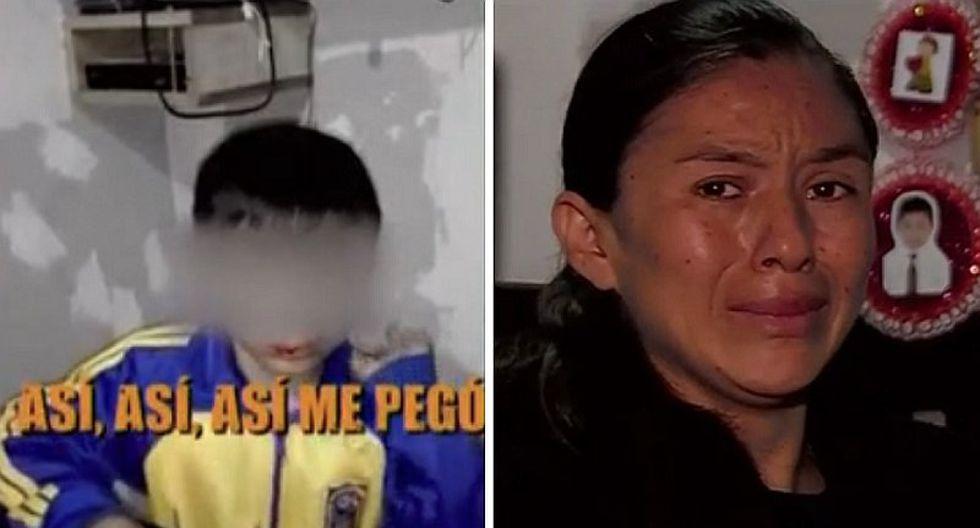 Madre denuncia que su hijo con habilidades diferentes fue agredido en colegio | VIDEO