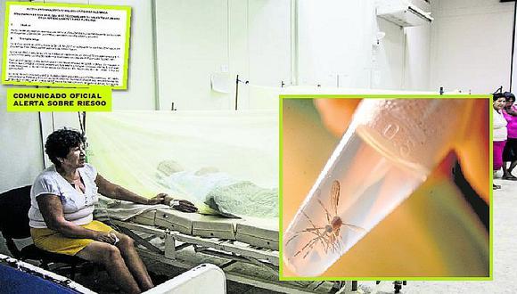 ¡Temible zika ya llegó a Lima! Minsa confirma cuatro casos