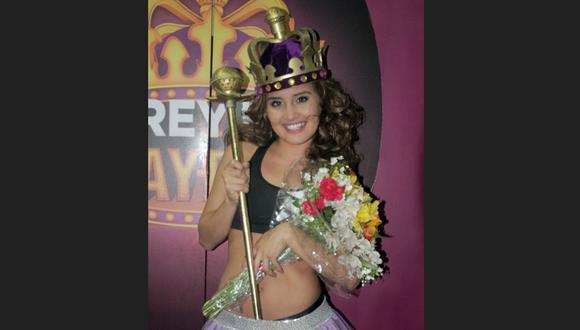 Los Reyes del Playback: Ximena Hoyos llora tras coronarse reina del reality [VIDEO]