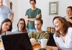 ¿Cuáles son los beneficios de los ecosistemas de aprendizaje digital?
