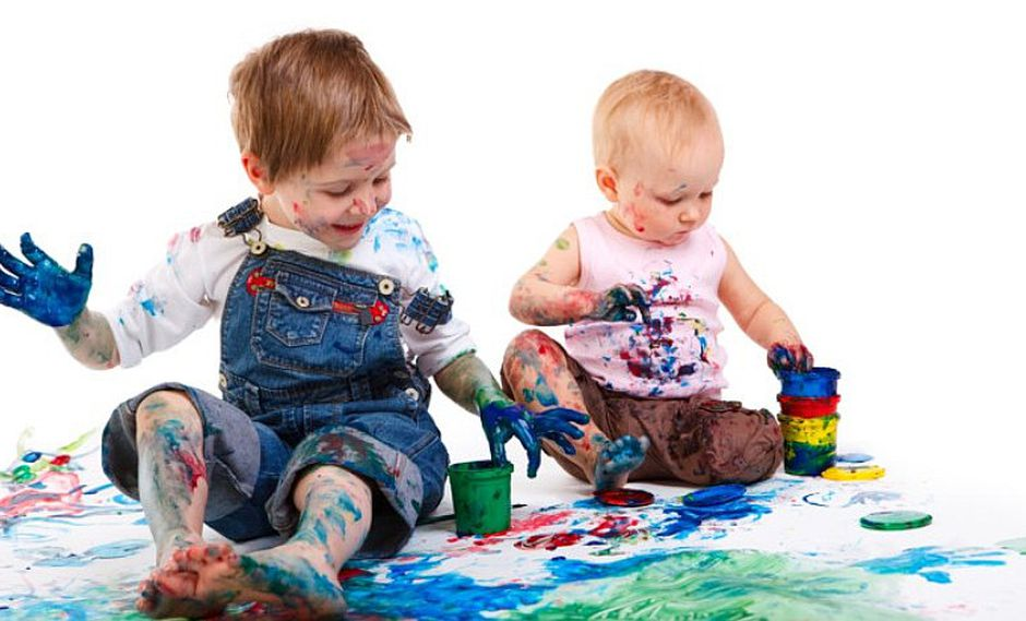 Día del Niño: juguetes para estimularlos