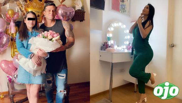 Foto y video: Instagram Camila Domínguez | Instagram Pamela Franco