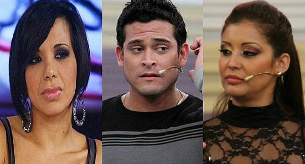 "Mónica Cabrejos aconseja a Karla Tarazona que ""deje vivir"" a Christian Domínguez"