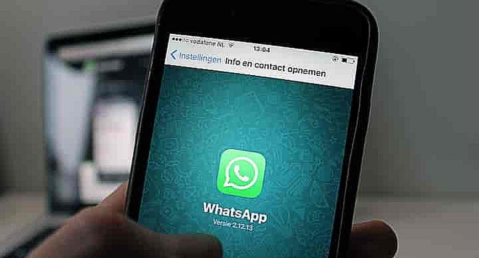 WhatsApp permite enviar mensajes sin necesidad estar conectado