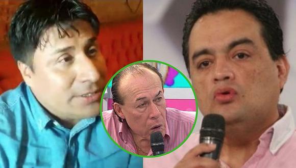 """Jorge Benavides tomó radical medida tras denuncia contra """"Yuca"""" por tocamientos indebidos"""