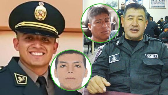 Con OJO crítico: Policías y ladrones