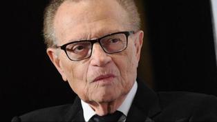 Larry King, famoso presentador de televisión, murió a los 87 años tras complicaciones del COVID-19