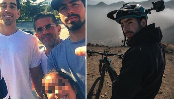 Fotos: Instagram Tula Rodríguez | Tadeo Carmona