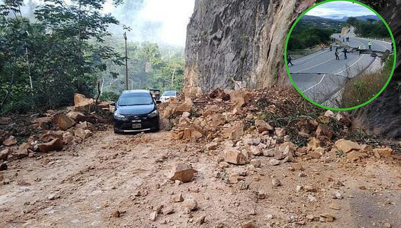 COEN confirma que dos personas fallecieron tras terremoto en Loreto