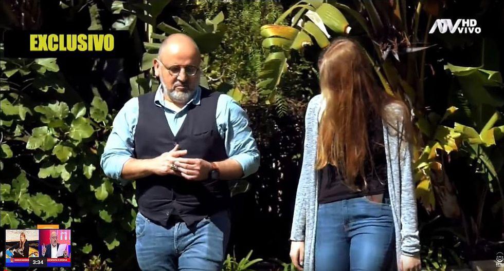 Beto Ortiz recibe amenazas por reportaje de violación donde acusan a alumno de exclusivo colegio de Lima (VIDEO)