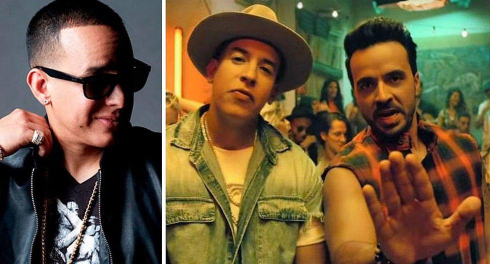 'Despacito': el éxito mundial que le costó a Daddy Yankee su amistad con Luis Fonsi