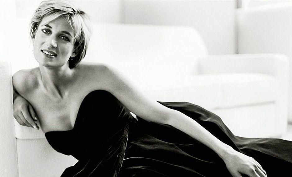 Erase una vez una princesa llamada Diana, emblema de la moda