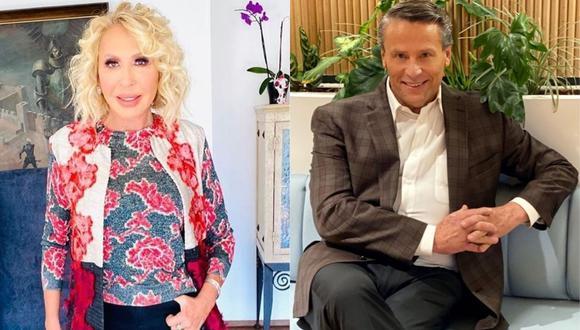 """Laura Bozzo se alista para el estreno de su programa """"Laura sin censura"""". (Foto: Instagram)"""