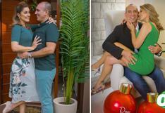 "Rafael Fernández le propuso matrimonio religioso a Karla Tarazona: ""queremos la bendición de Dios"""