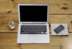 Las características que debes considerar al comprar una nueva laptop