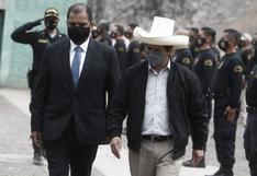 Ministro del Interior, Luis Barranzuela, debe más de S/ 60 mil soles en impuestos a la Sunat