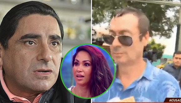 Carlos Álvarez revela que Pedro Barandiarán, vinculado a Melissa Loza, le envió carta notarial
