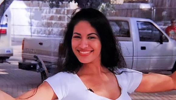 Selena Quintanilla se encontraba en la cima de su carrera cuando fue asesinada (Foto: Getty images)