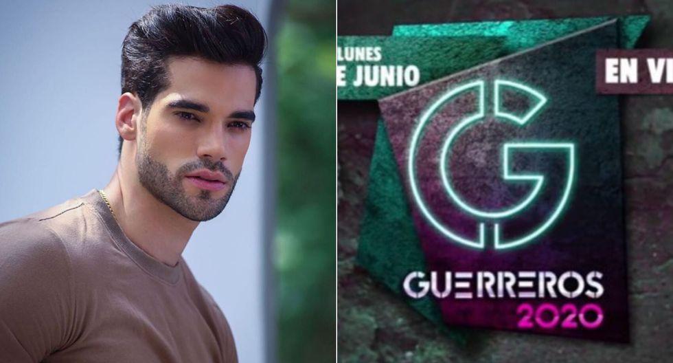 Fotos: Instagram Guty Carrera   Televisa