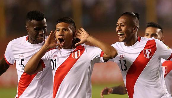 """Édison Flores dice que ante Ecuador """"nos jugamos"""" la vida y podemos ganar"""