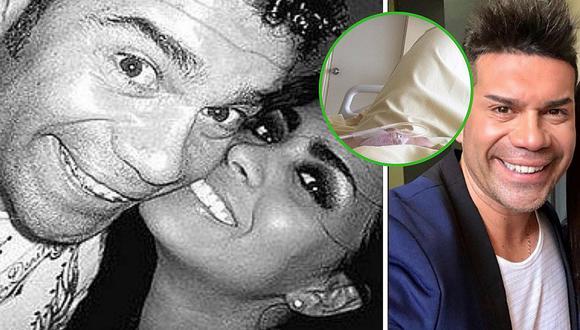 Tomate Barraza: su exesposa Vanessa López revela en qué momento perdió a su bebé