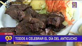 Día del anticucho: Conozca cómo preparar bien este plato típico peruano