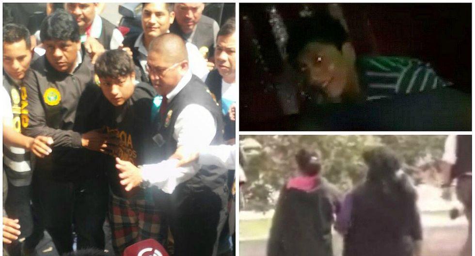 ¡La identificaron! PNP logró dar con la víctima del presunto violador de la discoteca (VIDEO)