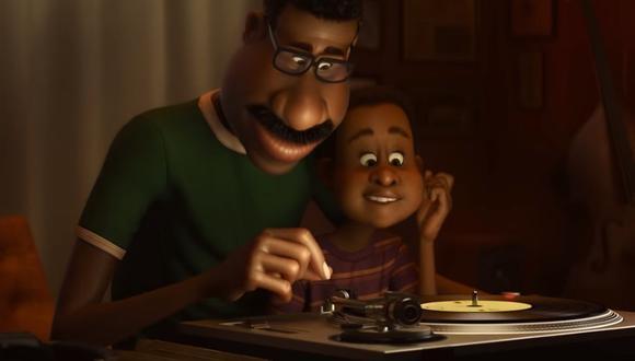 """Disney+ presenta nuevo tráiler y poster de """"Soul"""". (Foto: Captura de pantalla)"""