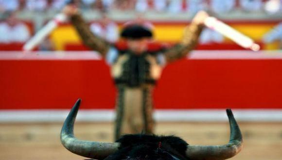 ONU pide al Perú que niños no participen en corrida de toros