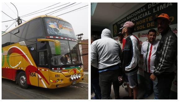 Mayoría de migrantes ingresó ilícitamente al país, según la Policía Nacional. (Foto: César Grados)