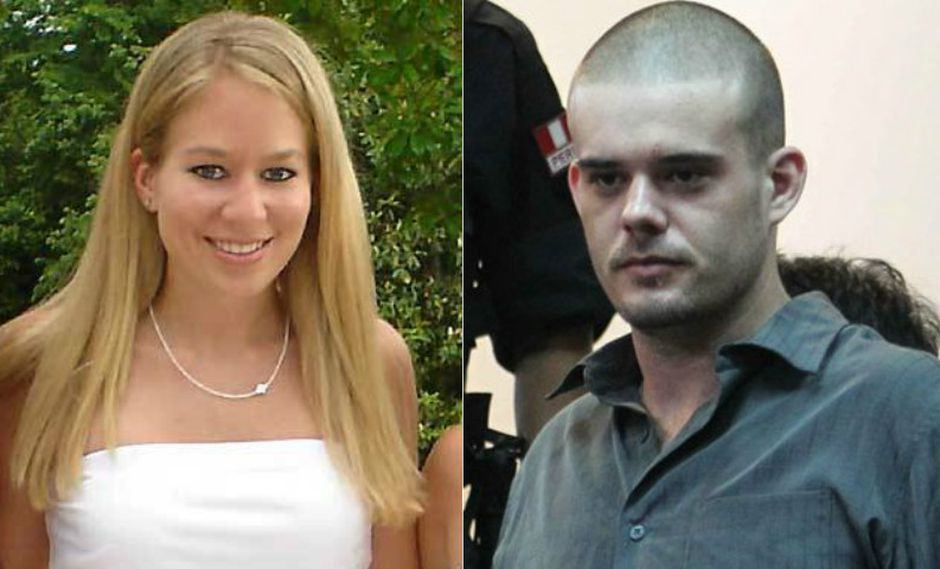 Joran Van der Sloot confesó por fin que mató a Natalee Holloway [VIDEO]