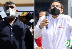 """Julio Guzmán: """"Martín Vizcarra jamás creyó en la ciencia"""""""