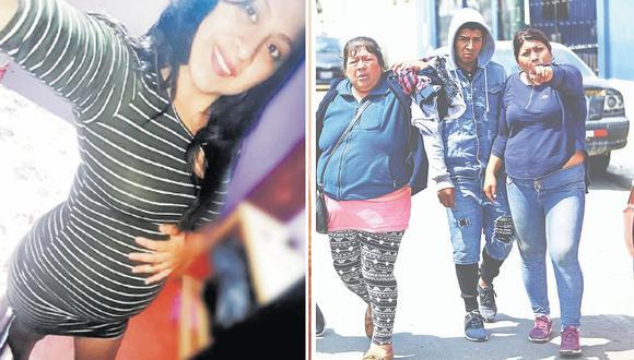 Embarazada muere de un balazo en el abdomen en el Callao