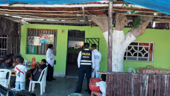 Chimbote: asesinan a exrecluso.