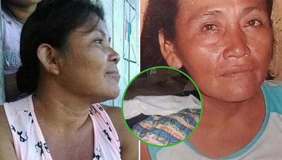 Degüellan a dos mujeres que fueron a trabajar a chacra (FOTOS)