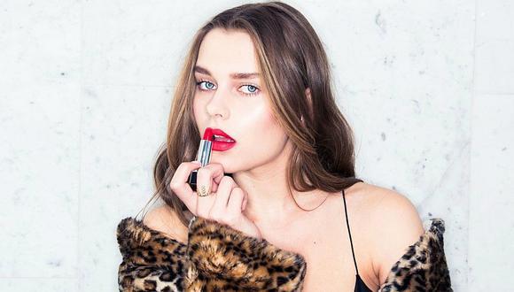 KissKiss Gold and Diamonds: el labial más caro de mundo